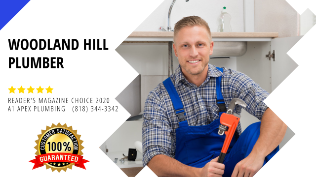 Woodland Hills Plumber Service