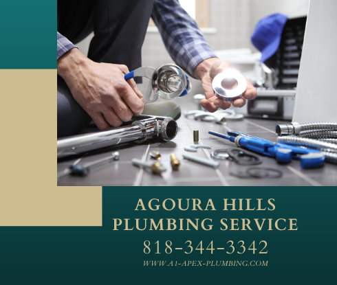Plumbing Service Agoura Hills