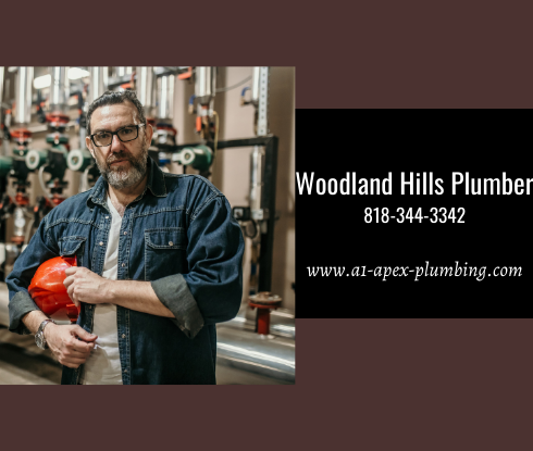 We have Woodland Hills Plumbers