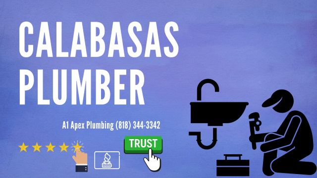 The Calabasas Plumber