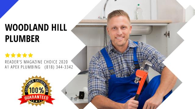 Woodland Hills Plumber Service
